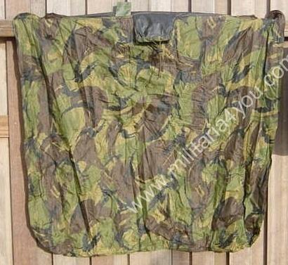 Kit list du soldat NL Couvre17