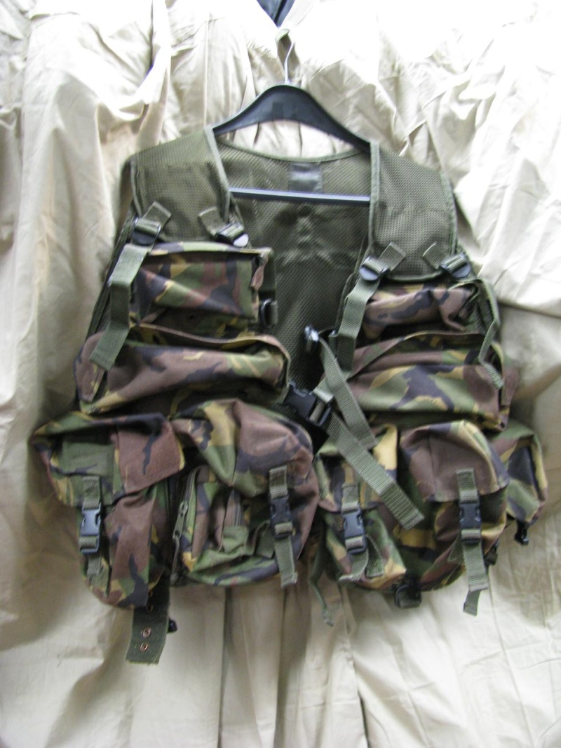 Kit list du soldat NL Ops_ve10