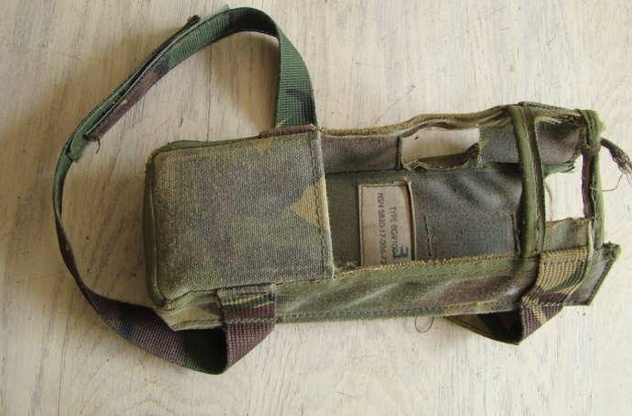 Kit list du soldat NL Pouch_10