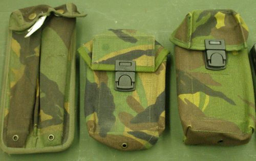 Kit list du soldat NL Pouche10