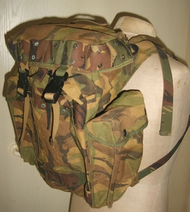 Kit list du soldat NL Sac_4010