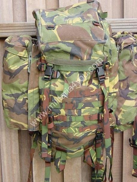 Kit list du soldat NL Sac_8011