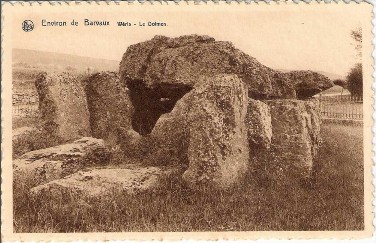 Street View : Menhirs, dolmens et autres mégalithes - Page 2 2013-070