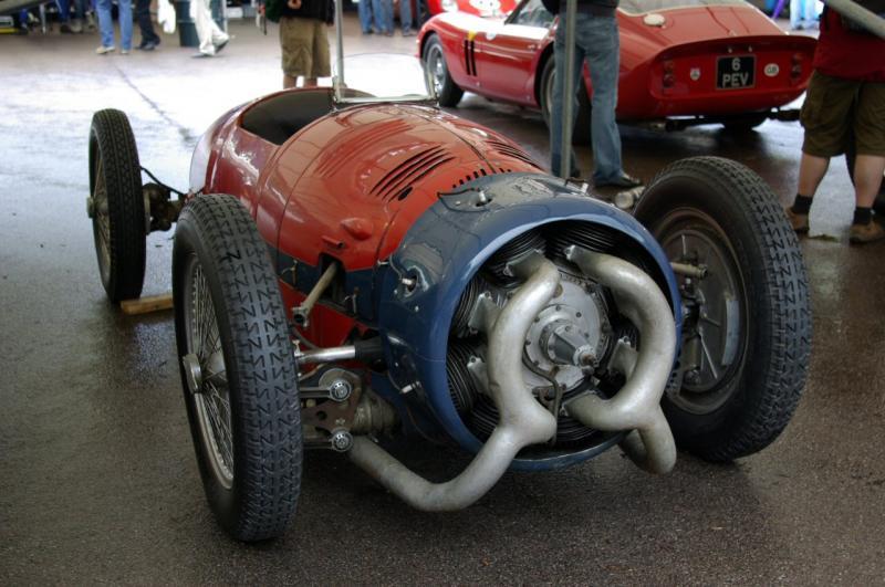 De bien belle mécanique  1935mo10