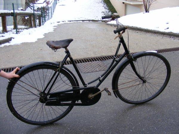 Peugeot  col de cygne 1935-39 29913510