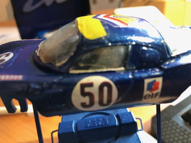 Le Mans '69 - Page 5 Alp11