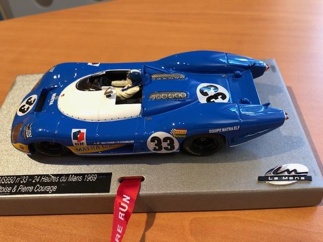 Le Mans '69 - Page 5 Matra111