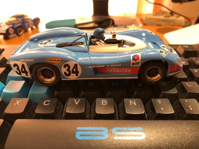 Le Mans '69 - Page 5 Matra211