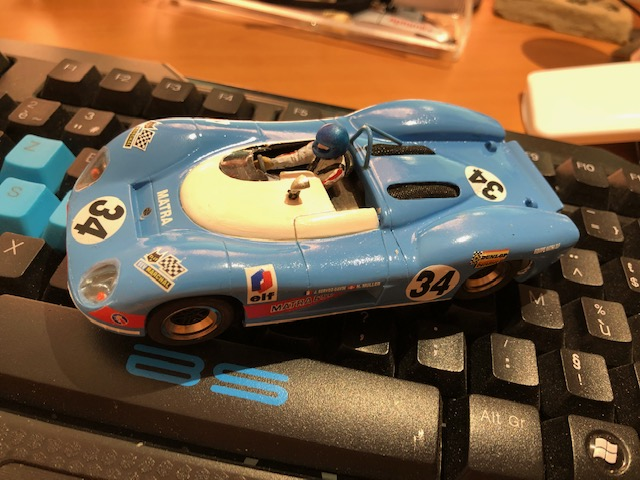 Le Mans '69 - Page 5 Matra_10