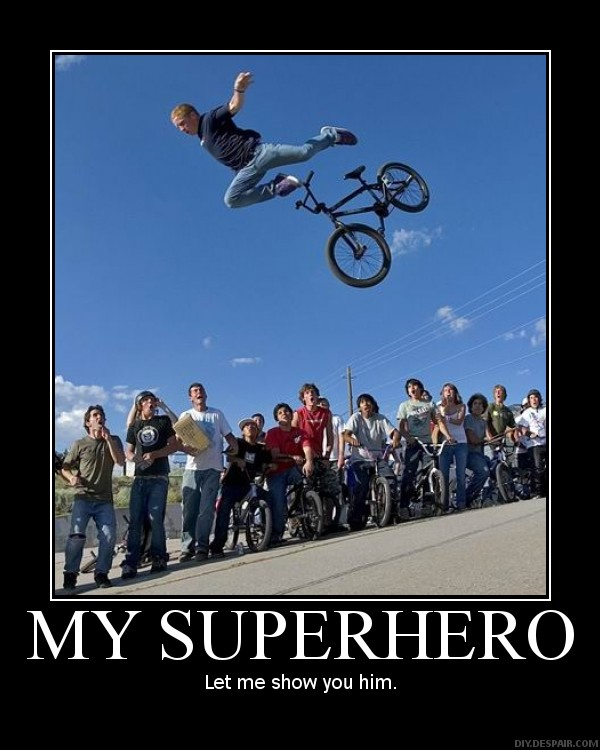 Funny Pictures. Superh10