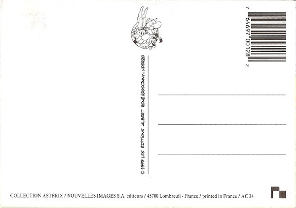 1993 - Nouvelles Images S.A Editeurs 1993_n11