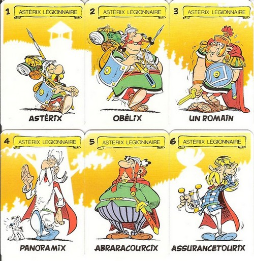 1995 - Jean Brunet - jeu de 7 familles 1995_j11