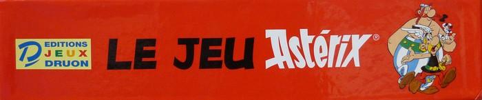 2001 - Le jeu Asterix - Editions Jeux Druon 2001_l11