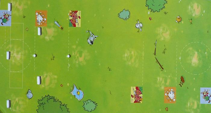 2001 - Le jeu Asterix - Editions Jeux Druon 2001_l15