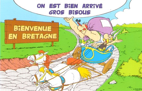 2002 - Editions Jack - Collection Bretagne Hm21610