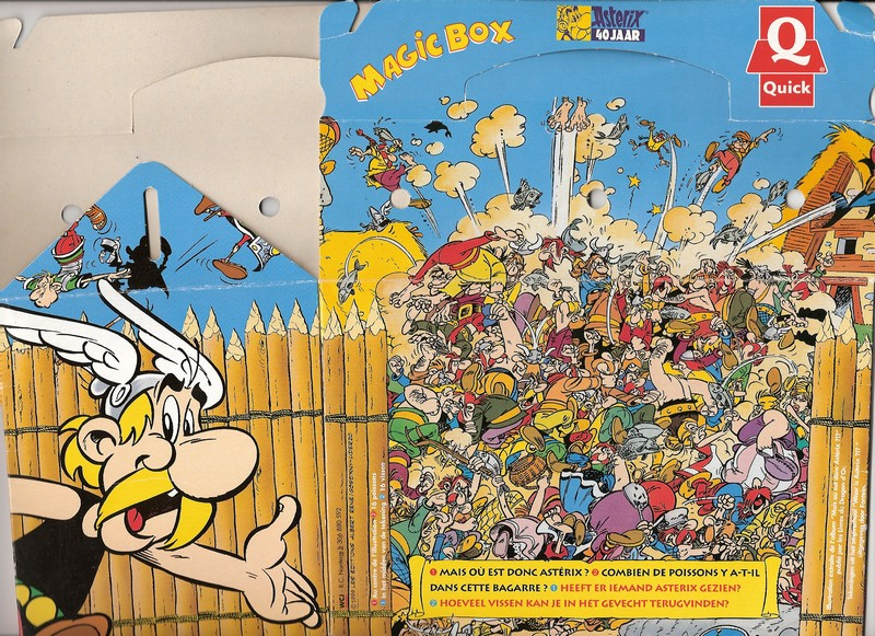 1999 _ Magic Box Magicb12