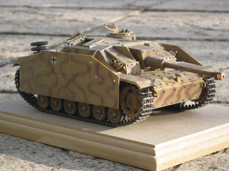 StuG III Ausf.G [Tamiya 1/35] Copie_12