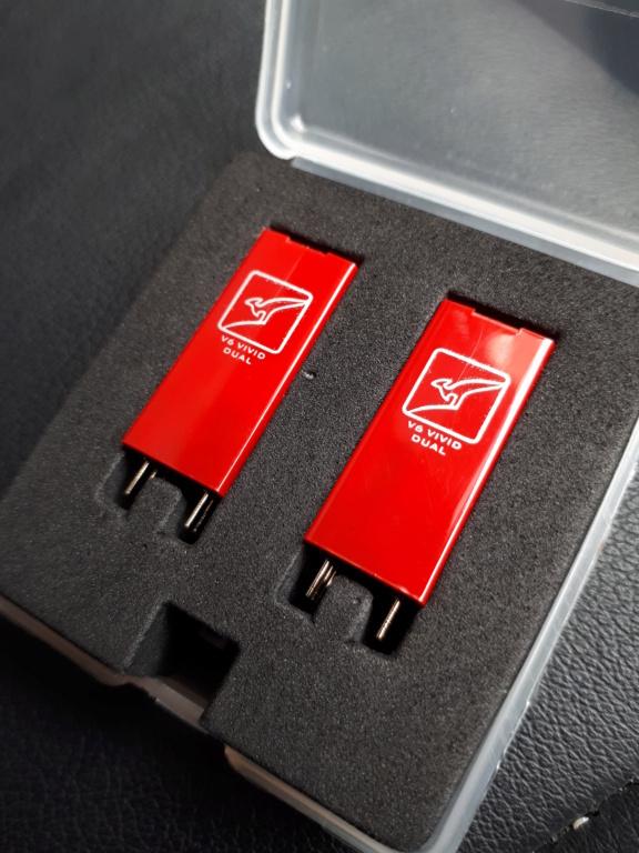 Burson Audio Supreme Sound Op-Amp V6 Dual (Sold) 20180611