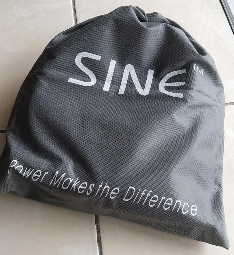 SINE Louis II Speaker Cable (Used) Repost 20191126