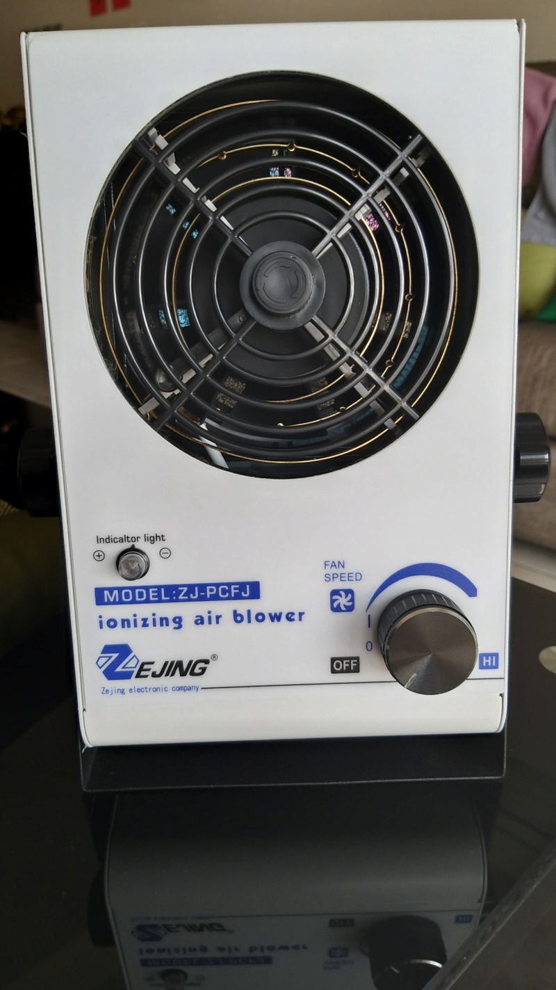 Ionizing Air Blower (SOLD) 20200530