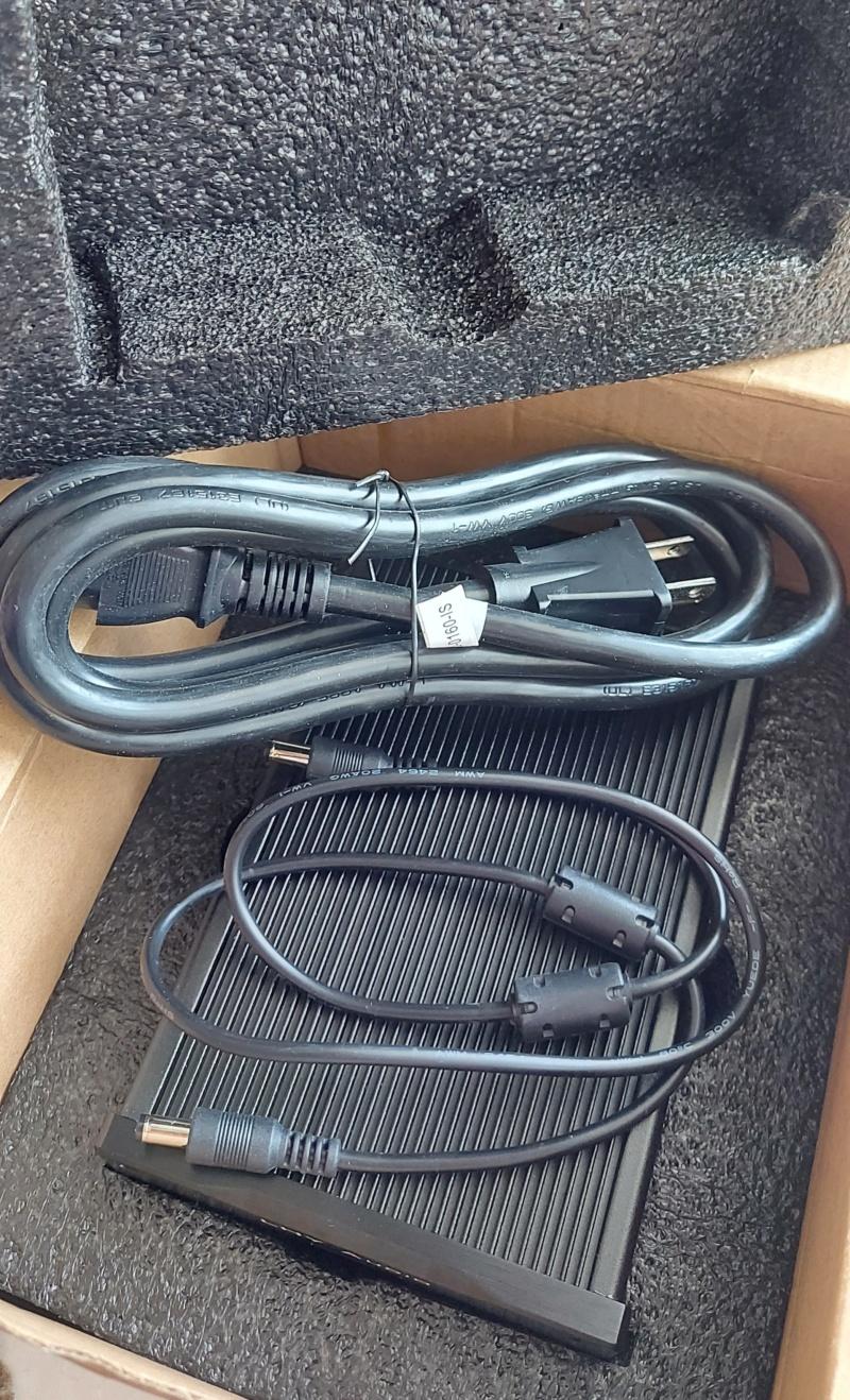 LHY 12V AC Power Supply Unit 20210180