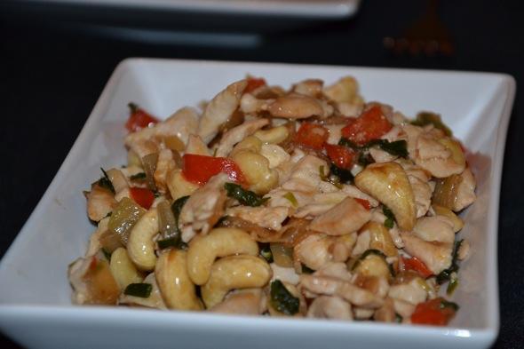Cuisine asiatique et surtout thaïlandaise Dsc_0012
