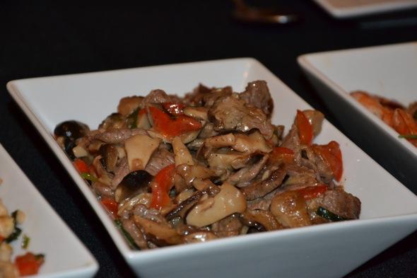 Cuisine asiatique et surtout thaïlandaise Dsc_0013