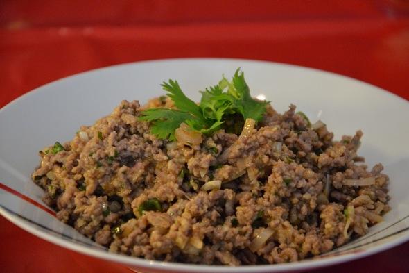 Cuisine asiatique et surtout thaïlandaise Dsc_0110