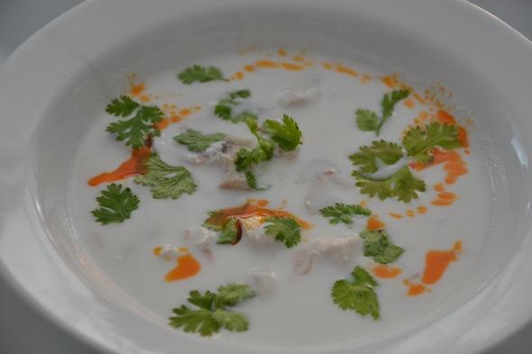 Cuisine asiatique et surtout thaïlandaise Dsc_0415