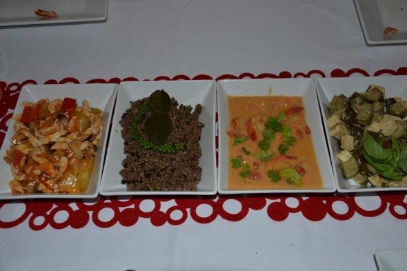 Cuisine asiatique et surtout thaïlandaise Dsc_0417