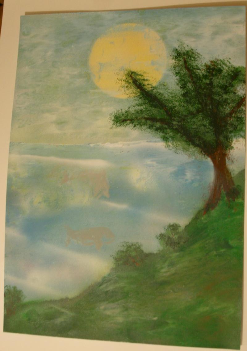 mes 1ers dessin, nathalie30 410
