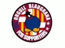ORGULL BLAUGRANA - FCB SUPPORTERS