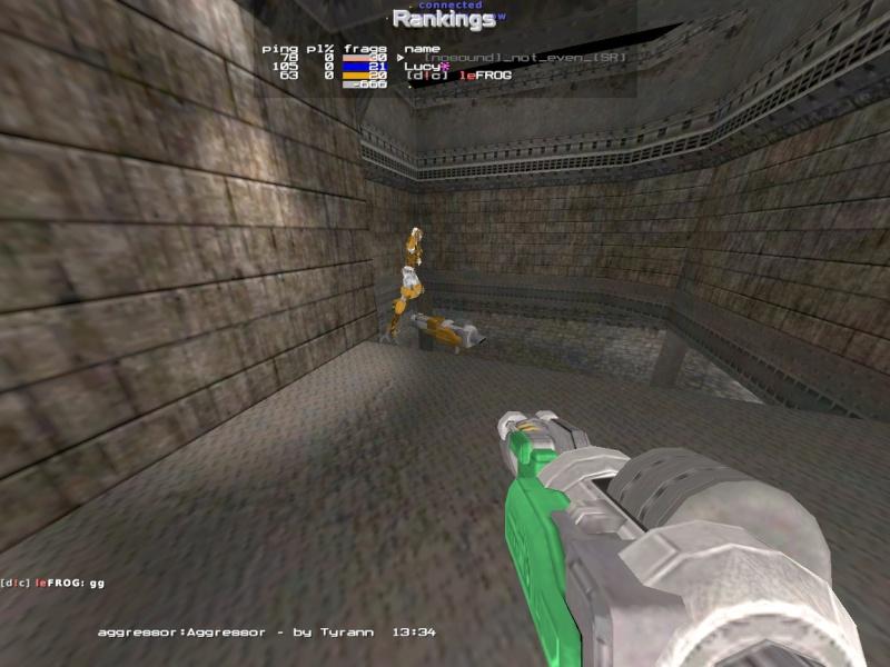 not even screenshots ;-/ Nexuiz12