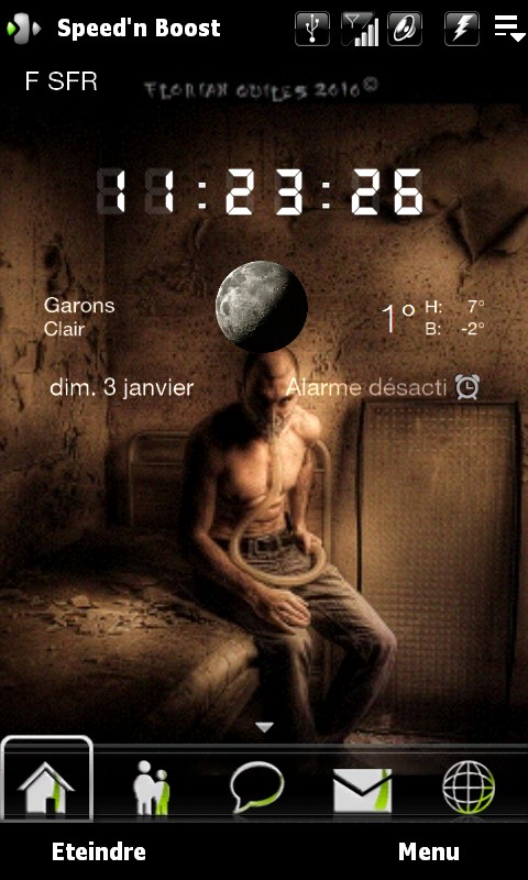 Et si on postait nos Today et nos wallpaper ici .... Screen15