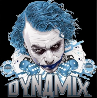 DynamiX Metz paintball