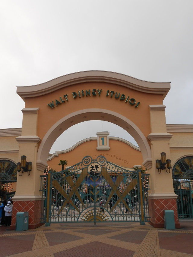 TR [Terminé - Episode 11 - The Final, posté] d'un séjour magique à Disneyland Paris - Sequoia Lodge - du 30/12/12 au 2/01/13  - Page 5 Dscn0826