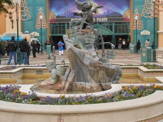 TR [Terminé - Episode 11 - The Final, posté] d'un séjour magique à Disneyland Paris - Sequoia Lodge - du 30/12/12 au 2/01/13  - Page 5 Dscn0829