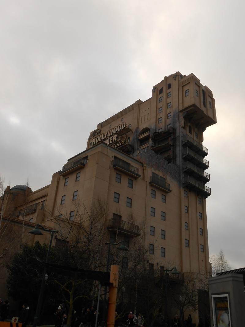 TR [Terminé - Episode 11 - The Final, posté] d'un séjour magique à Disneyland Paris - Sequoia Lodge - du 30/12/12 au 2/01/13  - Page 5 Dscn0830