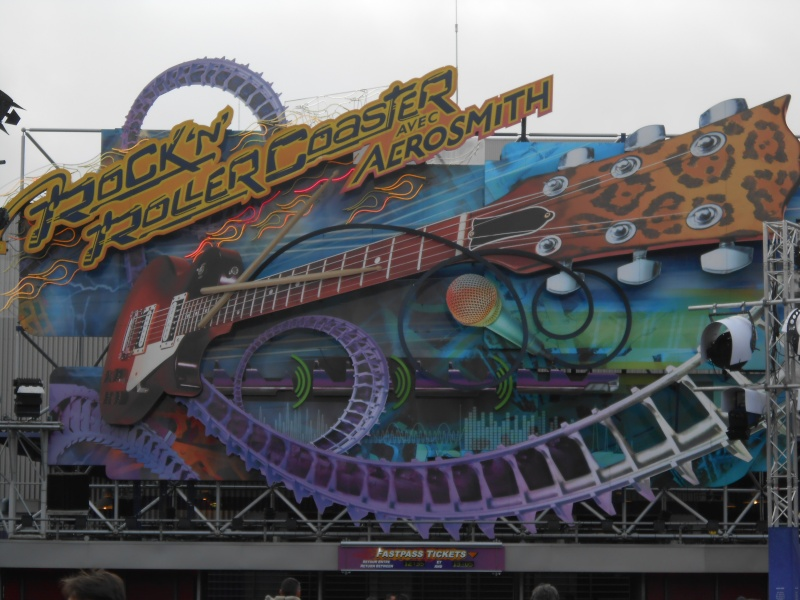 TR [Terminé - Episode 11 - The Final, posté] d'un séjour magique à Disneyland Paris - Sequoia Lodge - du 30/12/12 au 2/01/13  - Page 5 Dscn0832