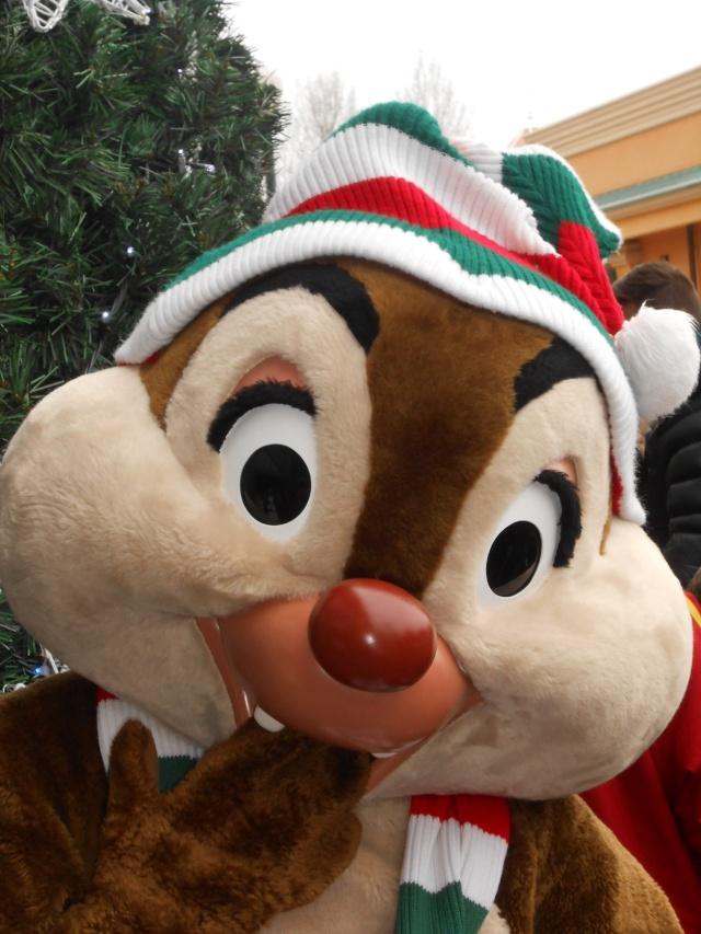 TR [Terminé - Episode 11 - The Final, posté] d'un séjour magique à Disneyland Paris - Sequoia Lodge - du 30/12/12 au 2/01/13  - Page 5 Dscn0841