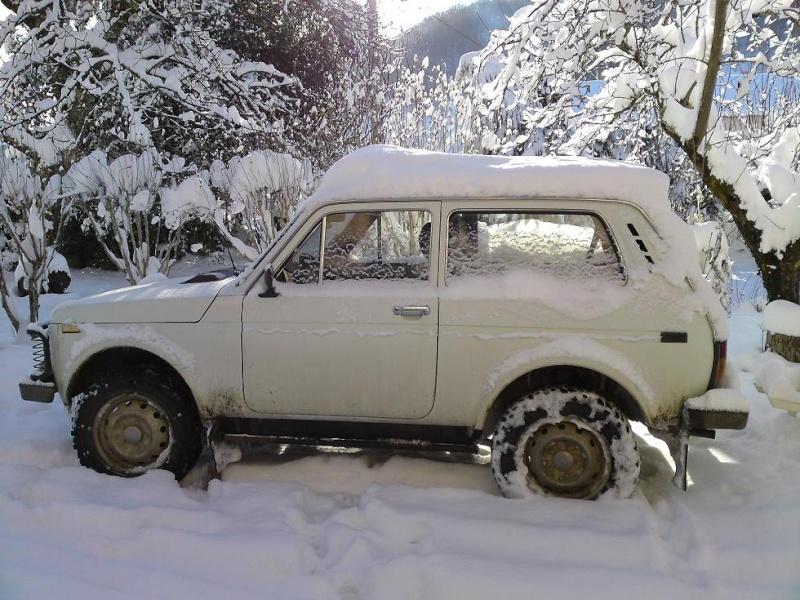 délire dans la neige Neige111