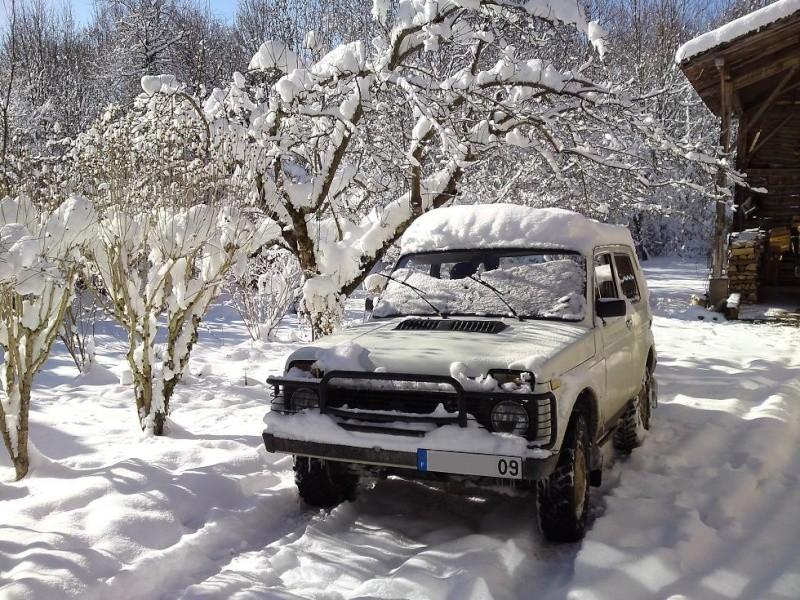 délire dans la neige Neige112