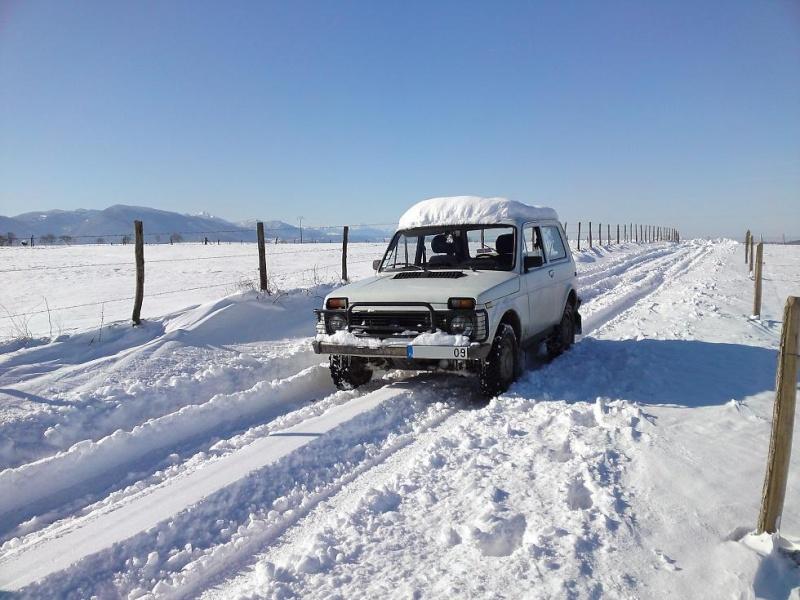 délire dans la neige Neige114
