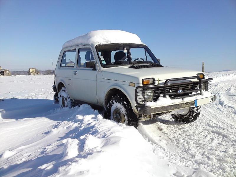délire dans la neige Neige211
