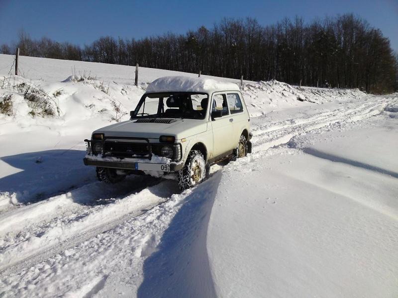 délire dans la neige Neige212