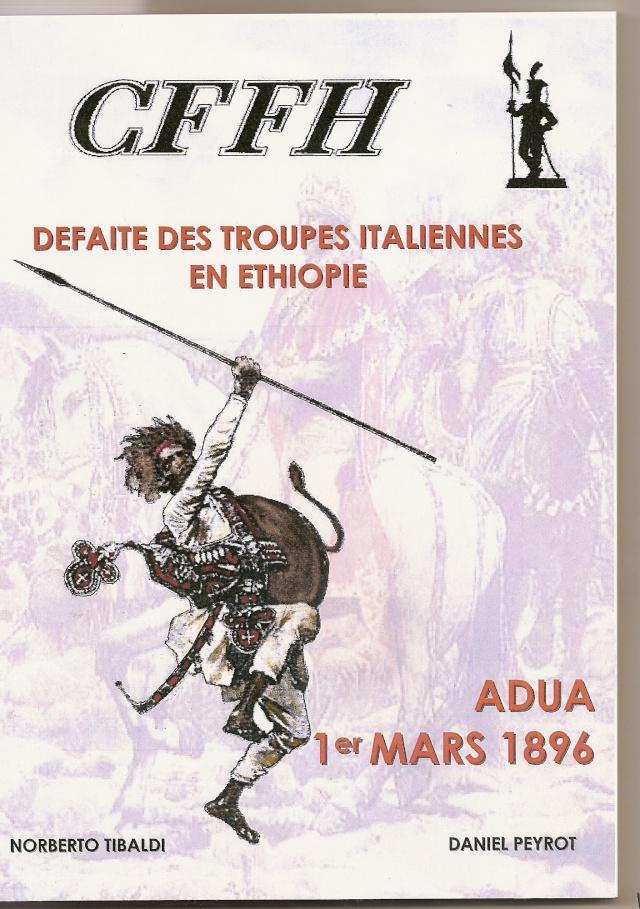 Adua, 1er mars 1896 (Norberto Tibaldi et Daniel Peyrot) 2012_110