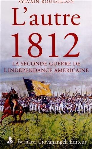 Le bicentainaire de 1812 ( aux US ) 5178aq10