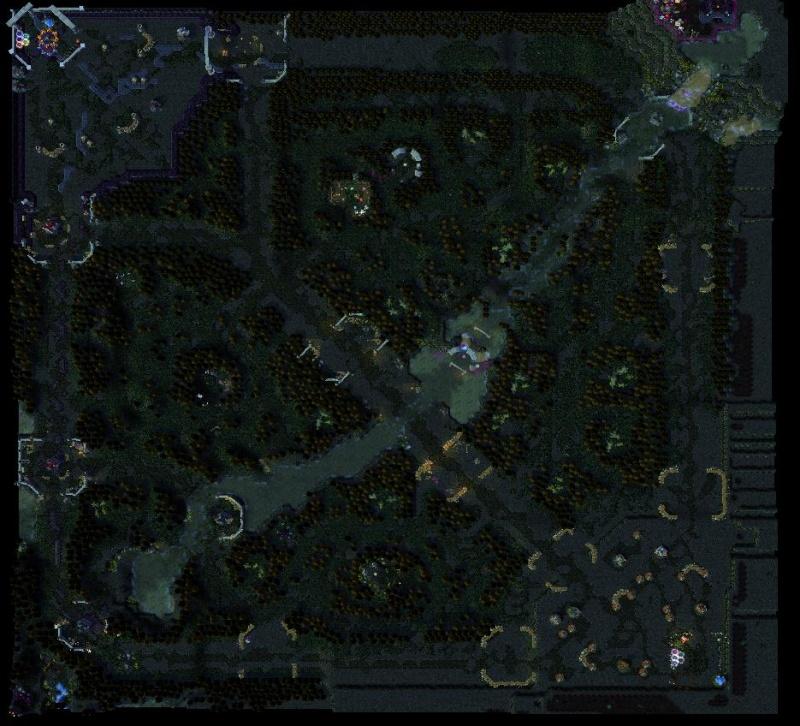[COMPLETE] New terrain and lanes? (.45) Terrai10