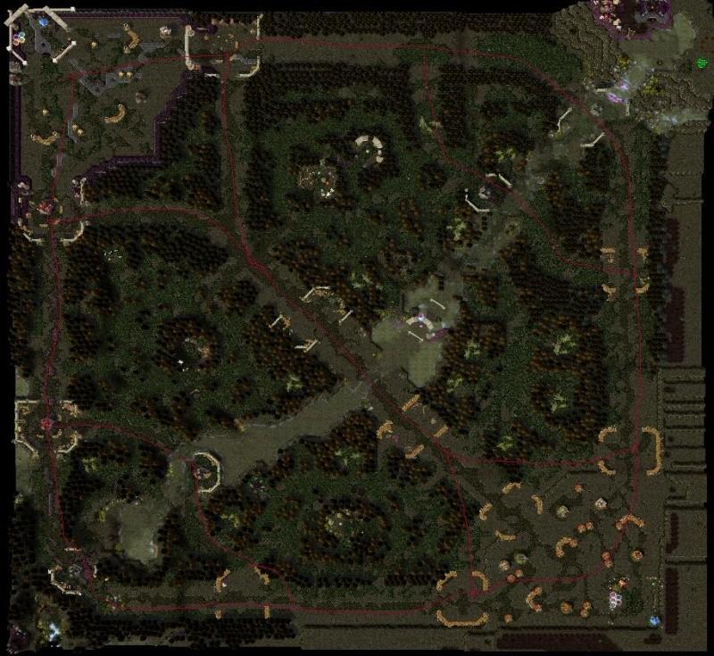 [COMPLETE] New terrain and lanes? (.45) Terrai11