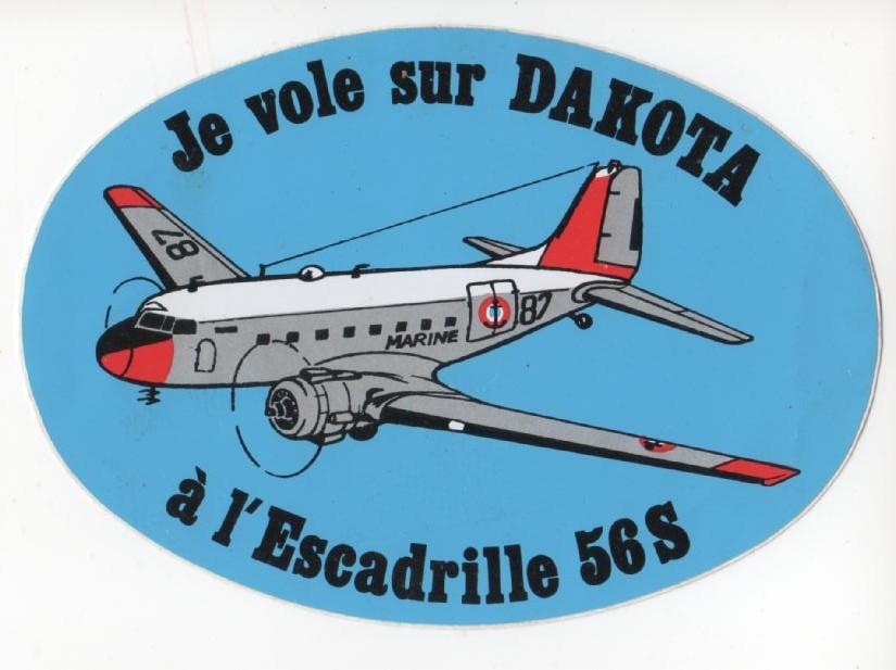 [Les anciens avions de l'aéro] Douglas C-47D Dakota - Page 2 Dessin10